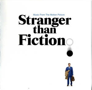 Stranger Than Fiction / Персонаж OST