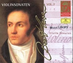 Complete Beethoven Edition Vol.07 (CD3)