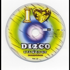 I Love Disco Diamonds Collection Vol. 41