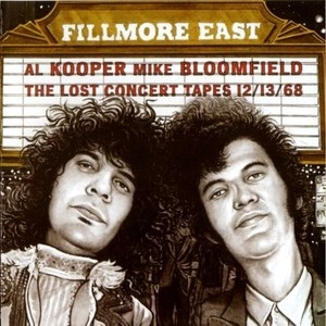 Filmore East: The Lost Concert Tapes 12.13.68