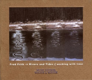 Rivers And Tides { Working With Time