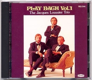 Play Bach Vol.1