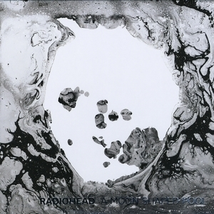 A Moon Shaped Pool (Russian Release)
