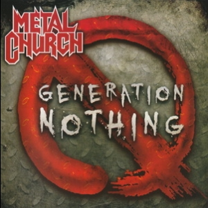 Generation Nothing (2014 Re-issue, Rubicon, RBNCD-1157, Japan)