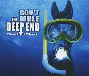 The Deep End (vol. 2)