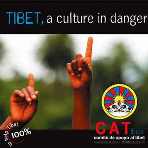 Tibet A Culture In Danger