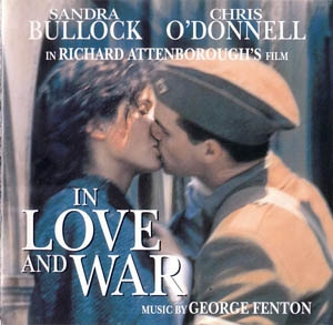 In Love And War / В любви и войне OST