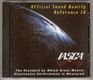 Official Sound Quality Reference Cd 2005