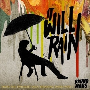 It Will Rain [CDS]