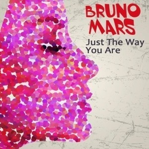 Just The Way You Are [CDS]