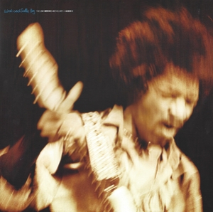 West Coast Seattle Boy: The Jimi Hendrix Anthology (LP8)[Vinyl Box Set]