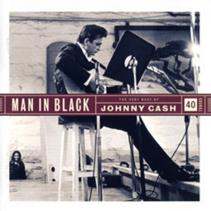 Man In Black (the Very Best Of) (2CD's)