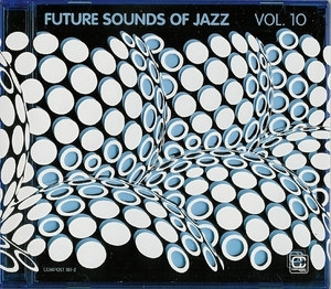 Future Sounds Of Jazz Vol 10