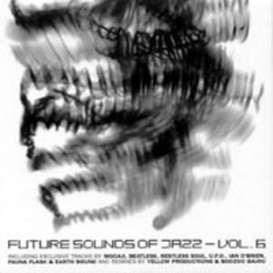 Future Sound Of Jazz, Vol. 6