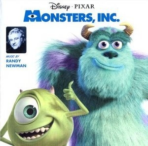 Monsters, Inc. / Корпорация монстров OST