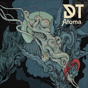 Atoma (Deluxe Edition) (2CD)