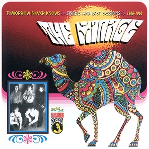 Tomorrow Never Knows - Singles & Lost Sessions 1966-1968