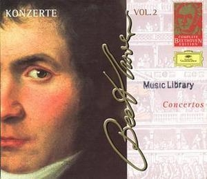 Complete Beethoven Edition Vol.02 - Concertos (CD5)