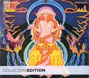 The Space Ritual [collector's Edition] CD2