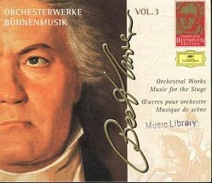 Complete Beethoven Edition Vol.03 - Orchestral Works (CD5)
