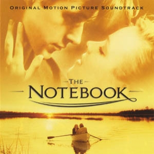The Notebook (OST)
