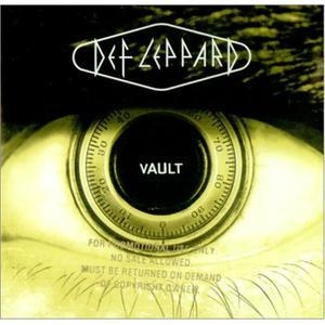 Vault - Greatest Hits (Limited Edition With Bonus CD)