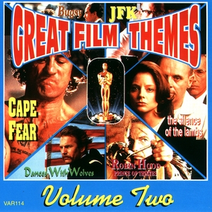Great Film Themes Vol. 2