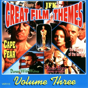 Great Film Themes Vol. 3