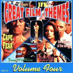 Great Film Themes Vol.4