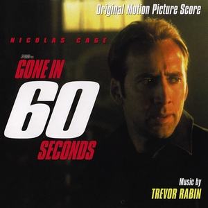 Gone In 60 Seconds Score / Угнать за 60 секунд