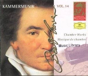 Complete Beethoven Edition-Vol.14 (CD1)