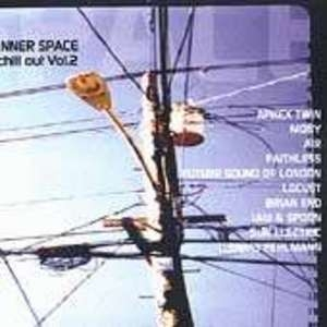 Inner Space Chill Out Vol. 2   (CD2)
