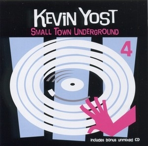 Small Town Underground 4 (CD1)