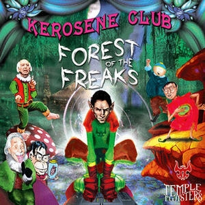 Forest of the Freaks