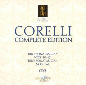 Corelli Complete Edition (cd05)