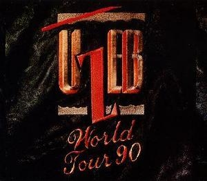 World Tour 90 (CD1)