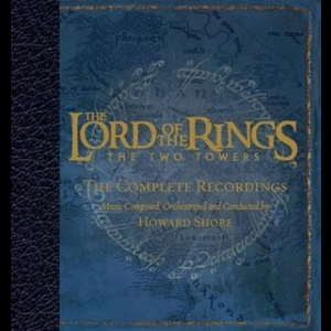 The Lord Of The Rings: The Two Towers (Complete Recordings, CD2)