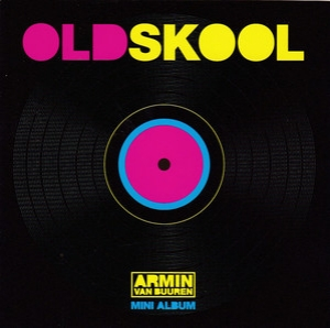 Oldskool (Mini Album)