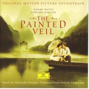 The Painted Veil OST