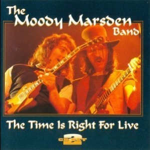 The Time Is Right For Live (2CD)