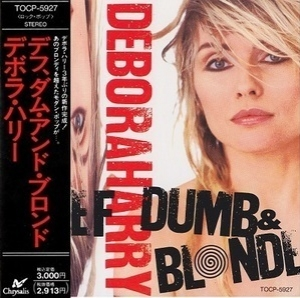 Def Dumb And Blonde
