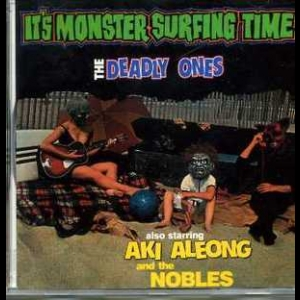 Aki Aleong & The Nobles