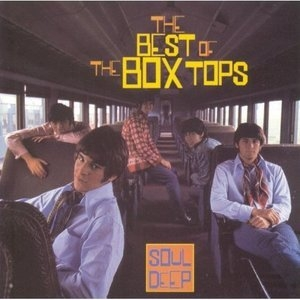 Soul Deep - The Best Of The Box Tops