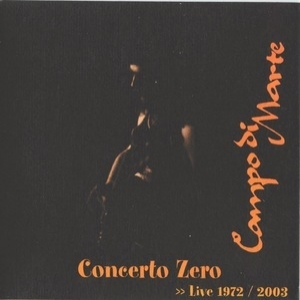 Concerto Zero Live (2003Remastered) (2CD)