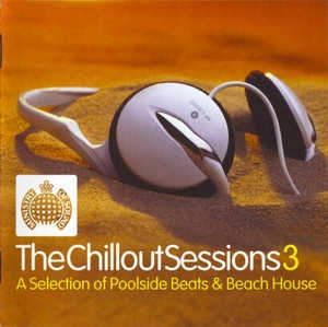Ministry Of Sound_ Thechilloutsessions3 (3 CD)