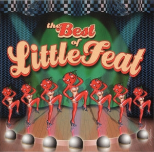 The Best Of Little Feat