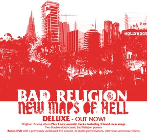 New Maps Of Hell (Deluxe Edition)