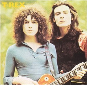 T-rex (2004 expanded Edition)
