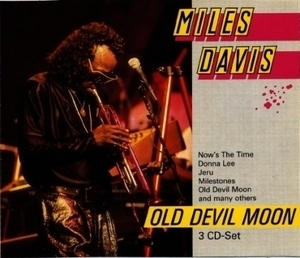 Old Devil Moon (CD2)