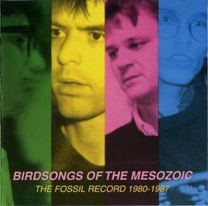 The Fossil Record 1980-1987